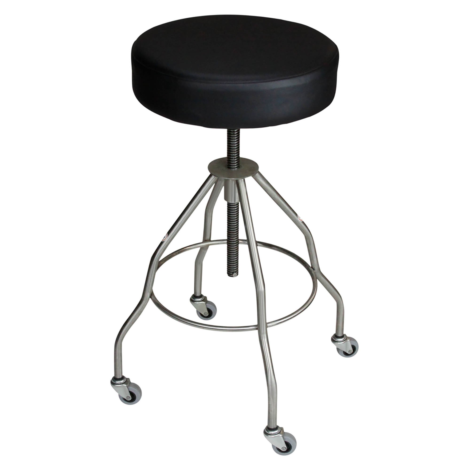 Stainless Steel Stool with 14
