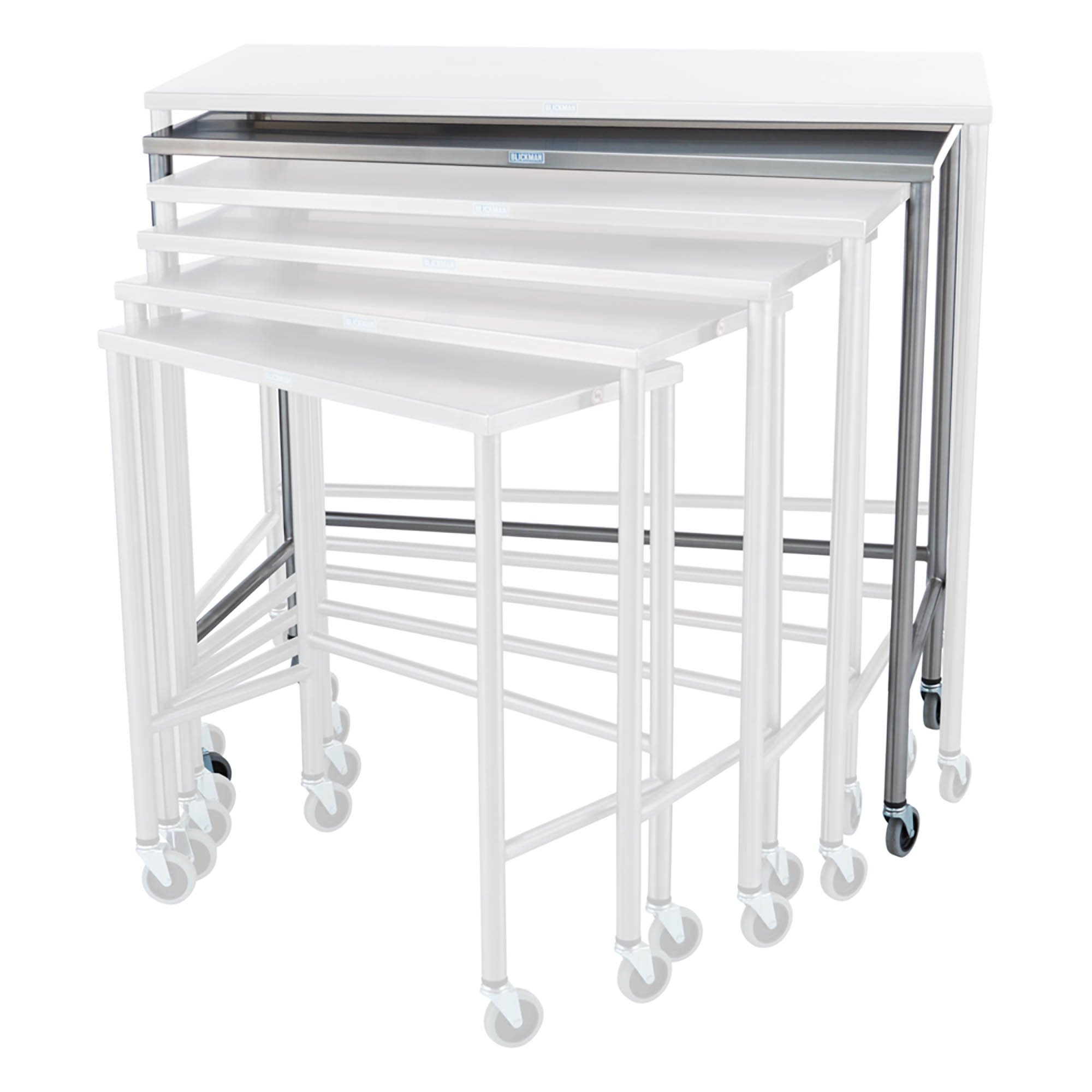 Nested Instrument Table - 44