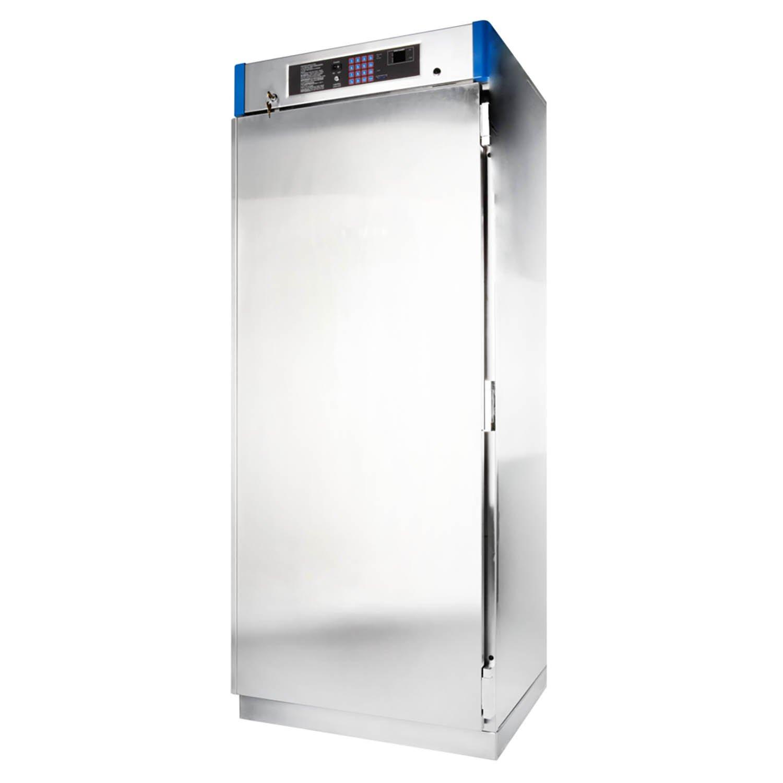 Blickman Warming Cabinet - Single Stainless Steel Door - 74 1/2