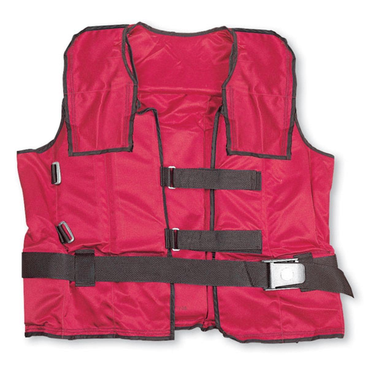 Simulaids Training Vest - 50-lb. - Large