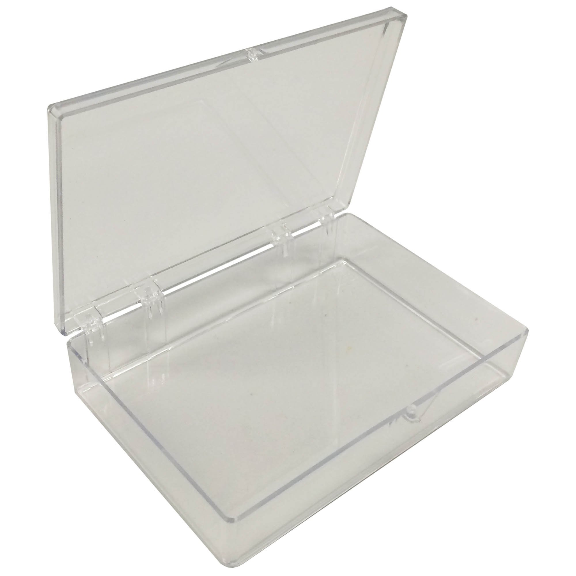Extra Large Clear Western Blot Box - 6