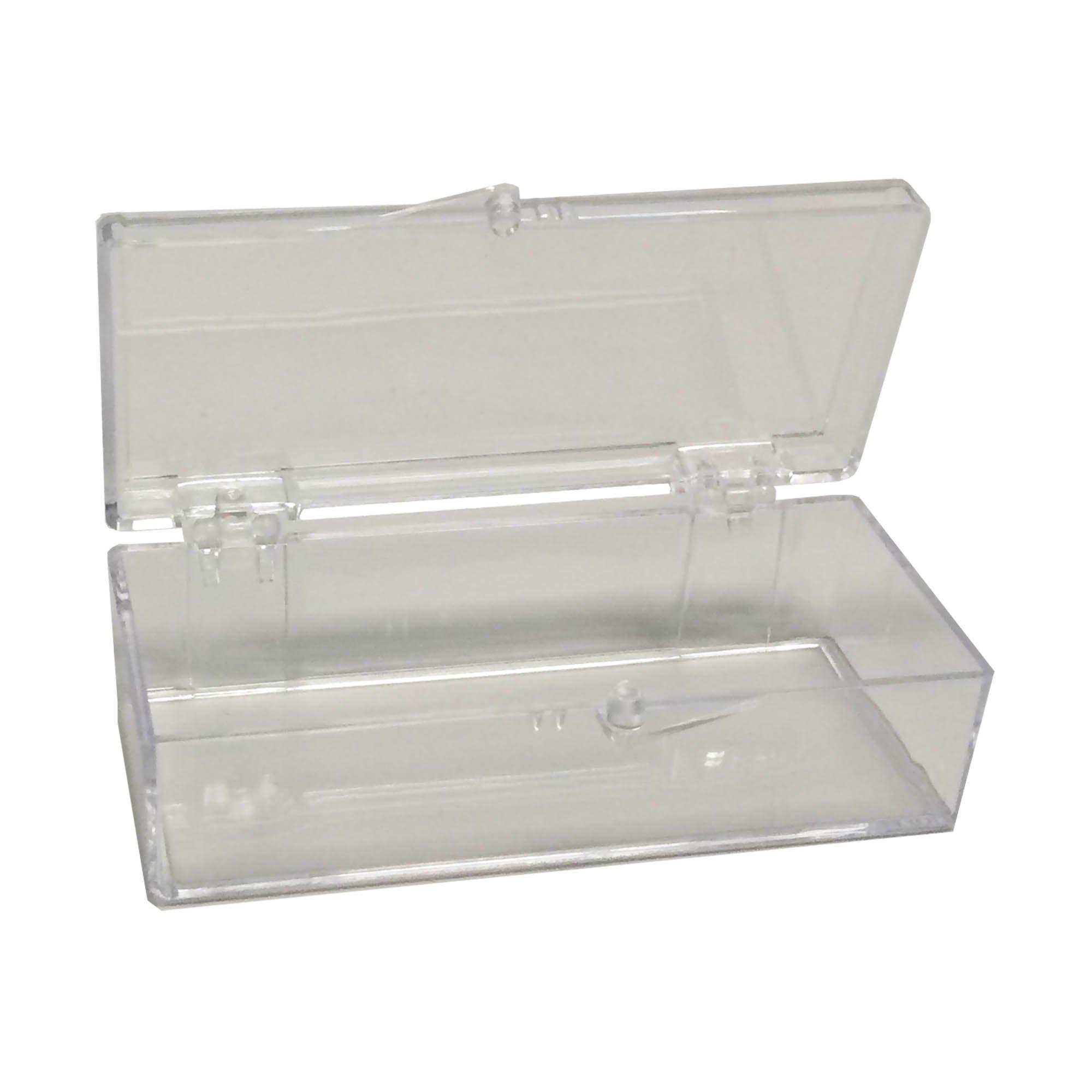 Micro-Strip Clear Western Blot Box - 2 7/8