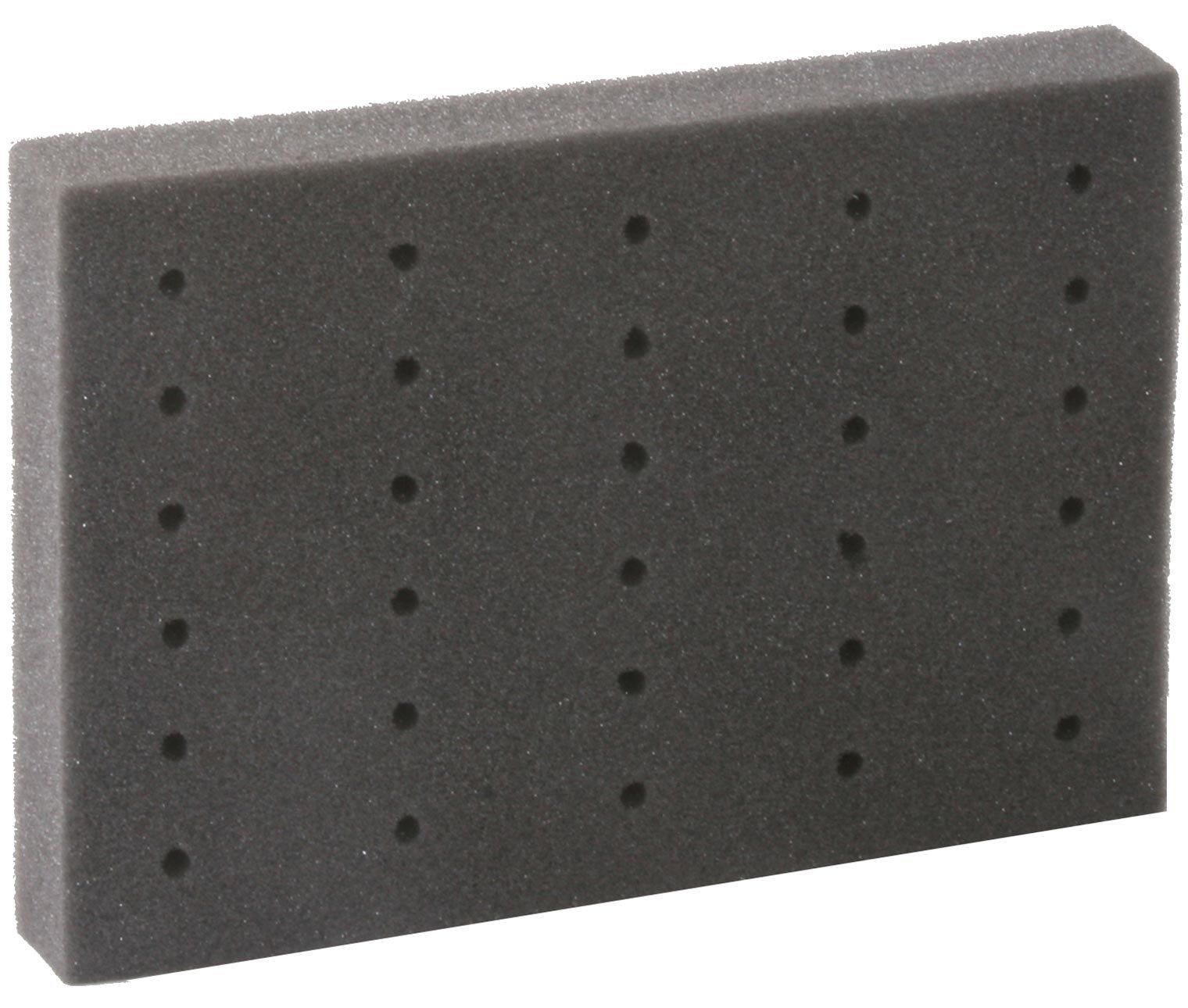 Foam Test Tube Racks For 250uL & 400uL Microcentrifuge Tubes
