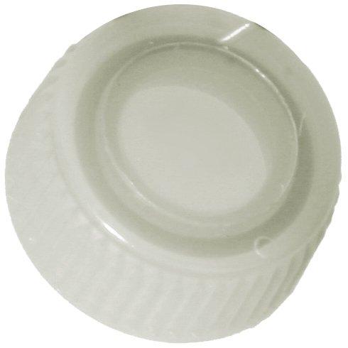 Screw Caps for Bio Plas Screw Cap Microcentriufge Tubes - Natural