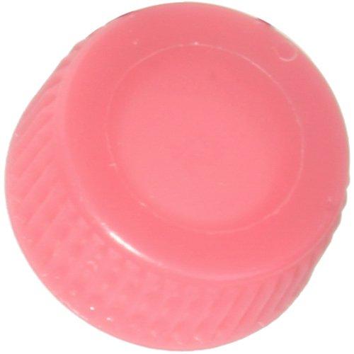 Screw Cap with O-Ring for Bio Plas Screw Cap Microcentriufge Tubes - Pink