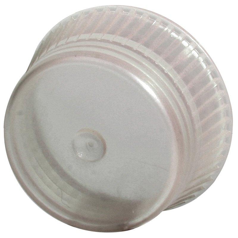 Uni-Flex Safety Caps for 13mm Culture Tubes - Grey