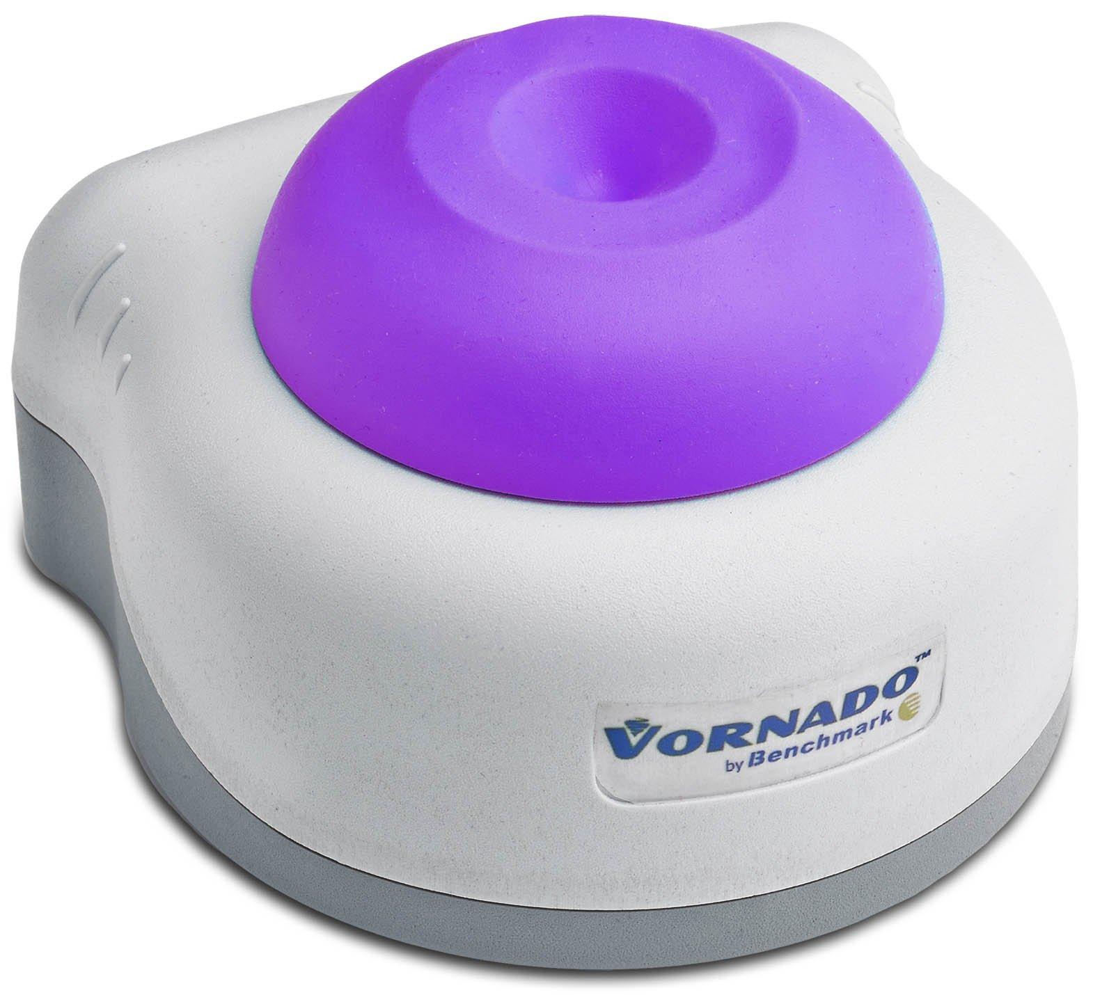 Vornado Miniature Vortexer Mixer - Purple Cup Head