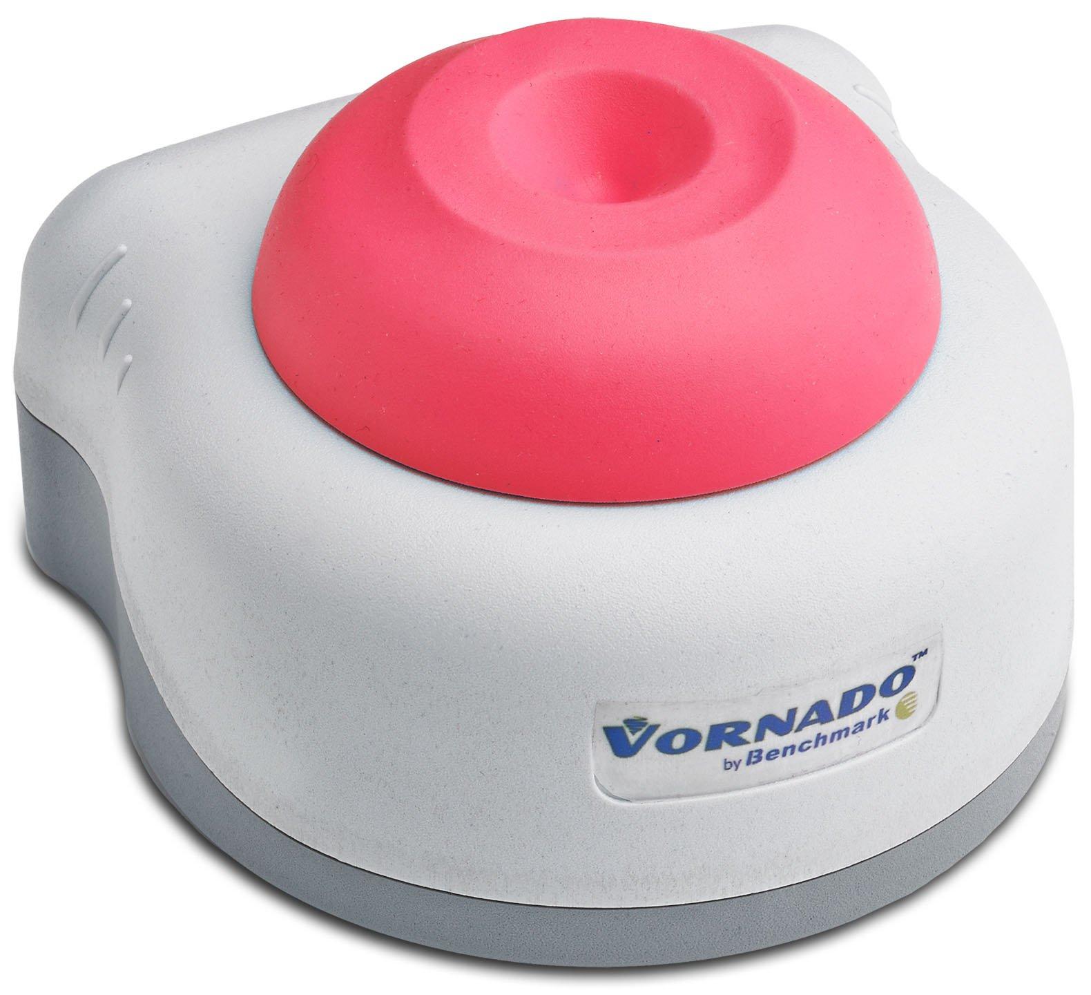 Vornado Miniature Vortexer Mixer - Red Cup Head