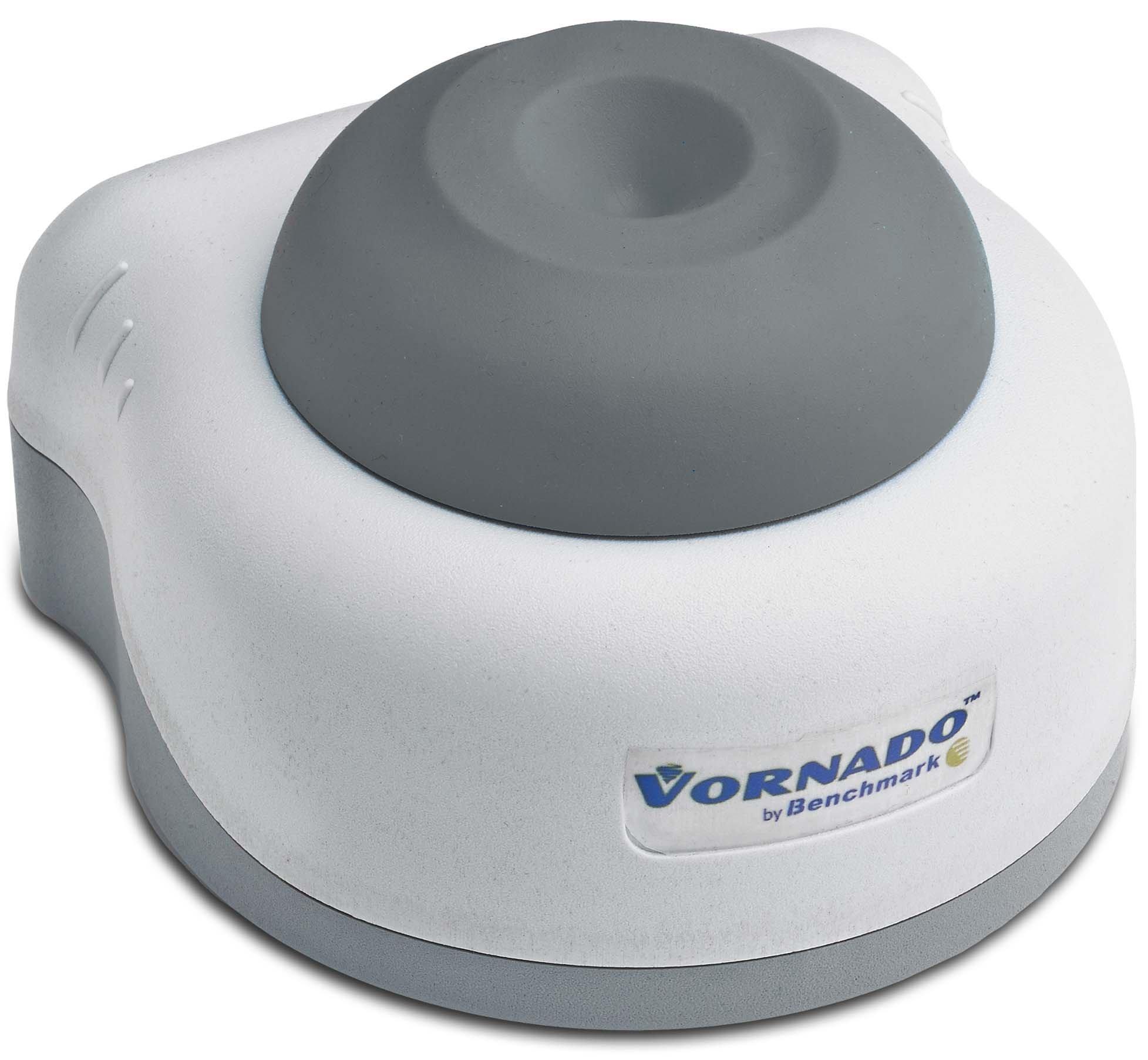 Vornado Miniature Vortexer Mixer - Gray Cup Head