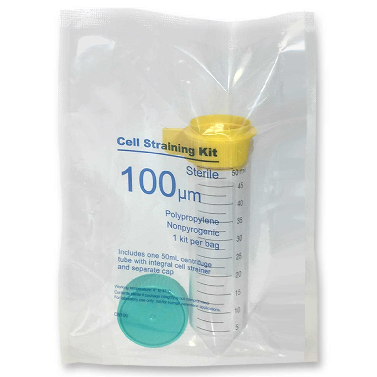 ReadyStrain 100um Cell Straining Kit