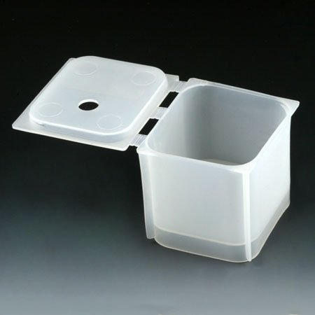 Reagent Container 35mL - For Cobas Mira and Horiba ABX Analyzers - Polypropylene (PP)