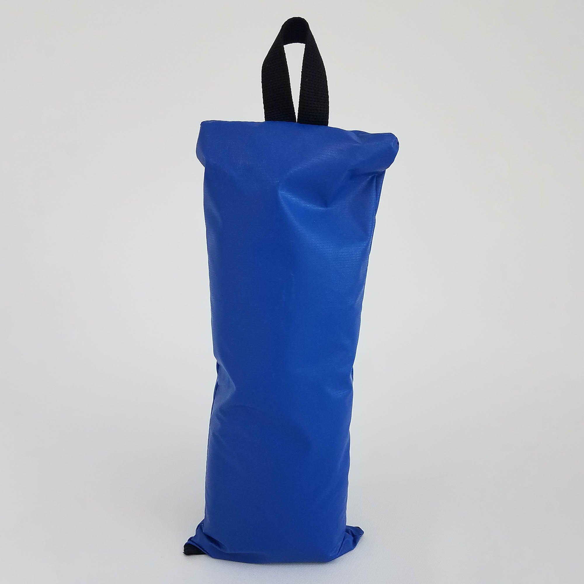 10 Lbs Single Sandbag - Size 7
