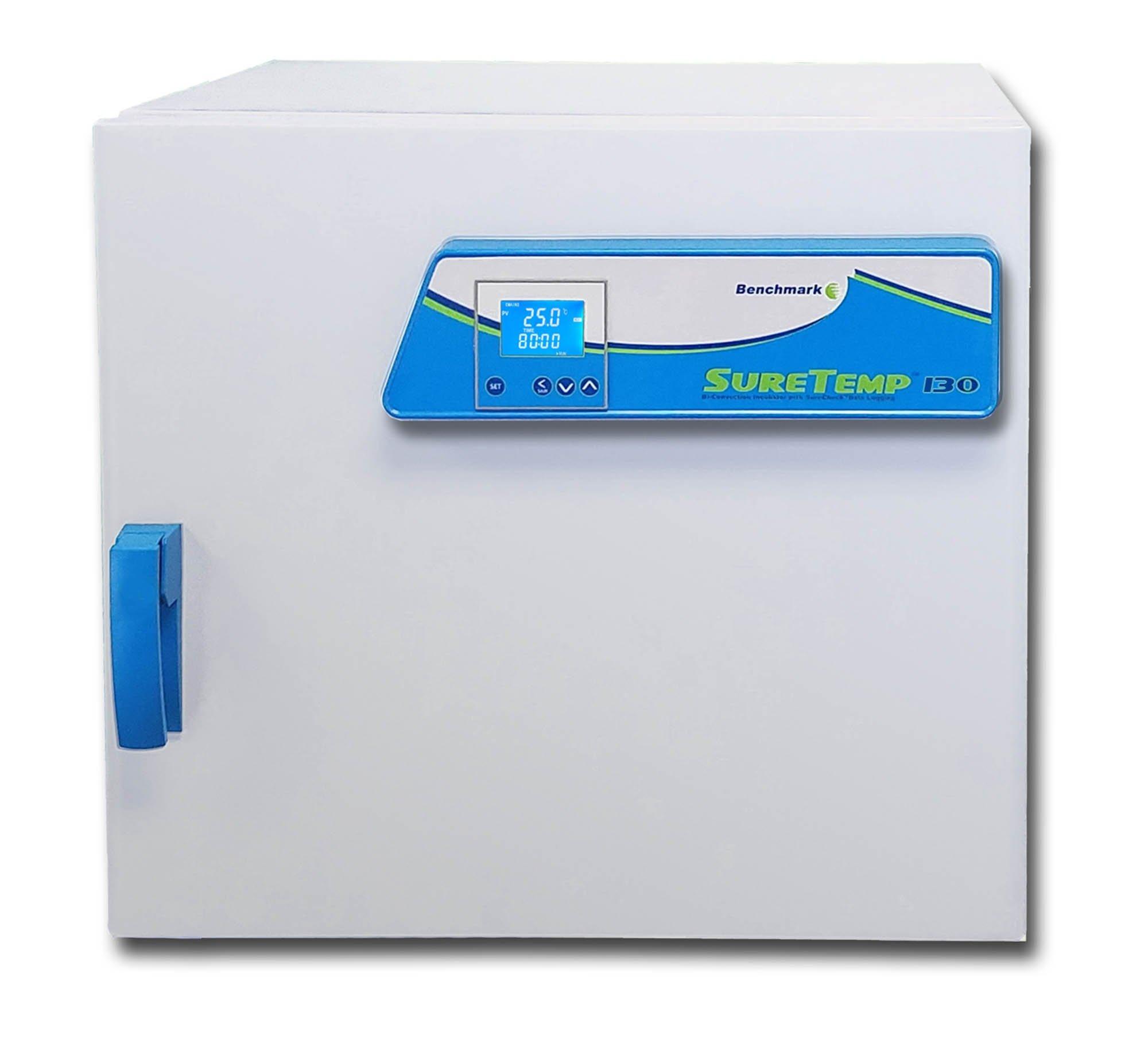 SureTemp Dual Convection Incubator, 130 Liters with SureTemp Data Logging Software (115V)