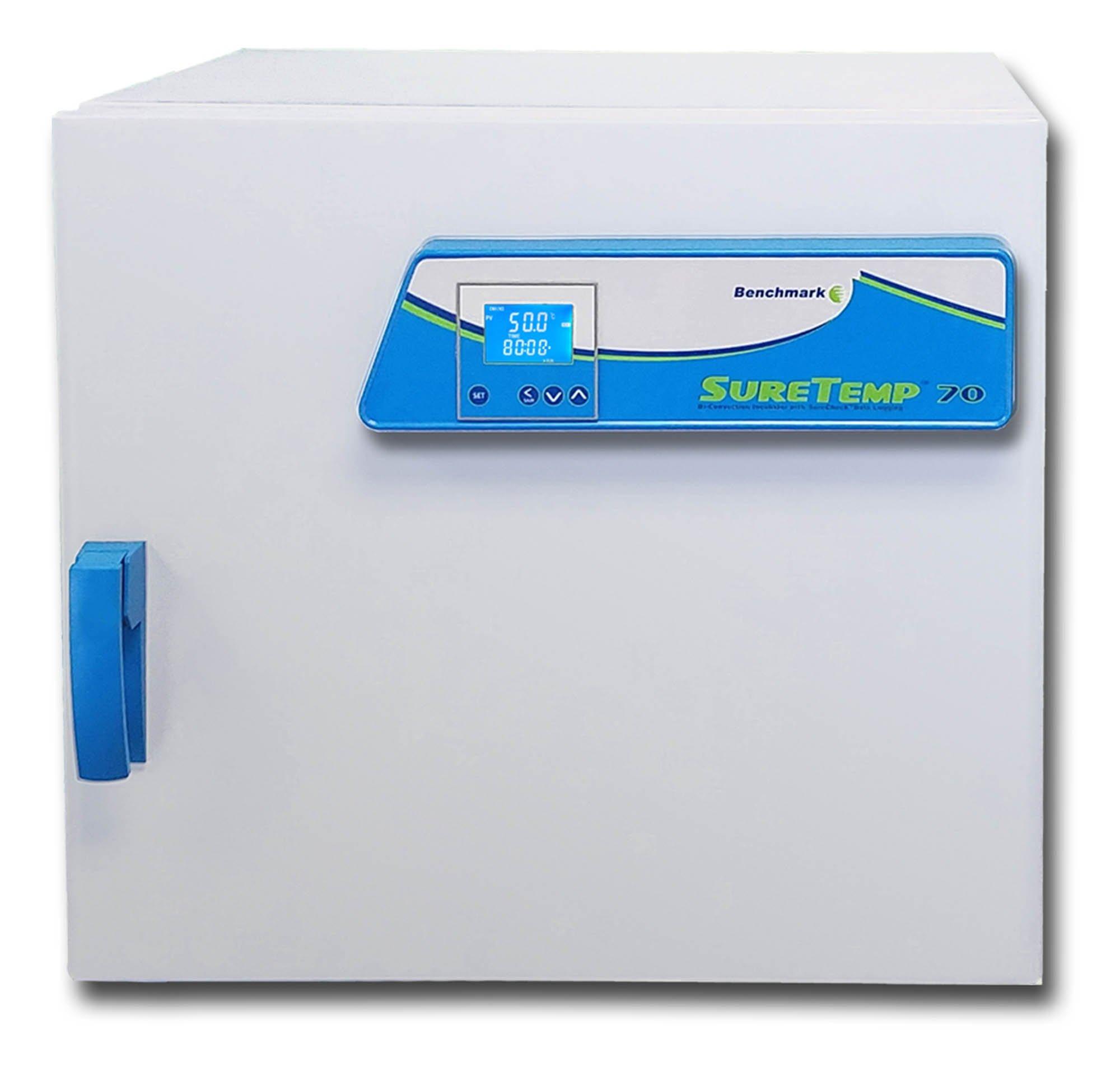 SureTemp Dual Convection Incubator, 70 Liters with SureTemp Data Logging Software (115V)