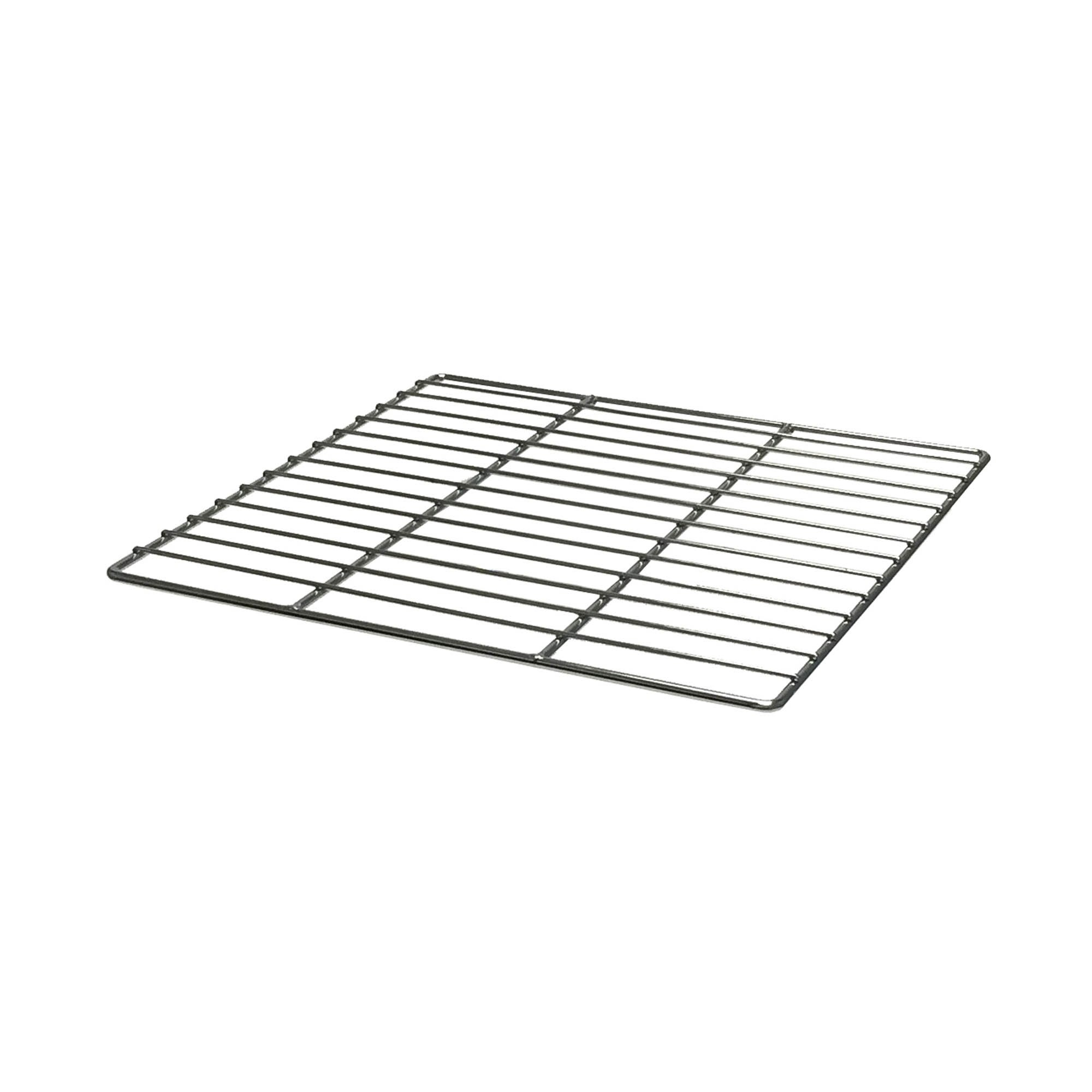 Extra Shelf, stainless steel for H2505-40
