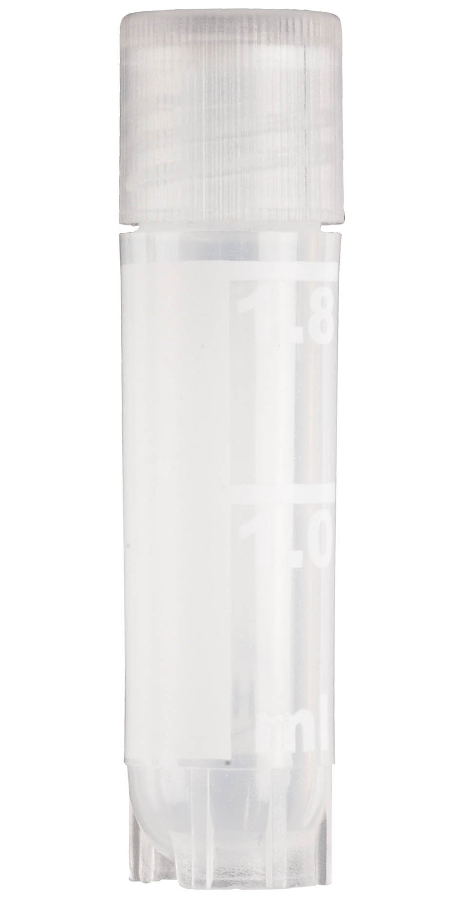 True North Cryogenic Sample Vial 2.0 mL with Natural Lid