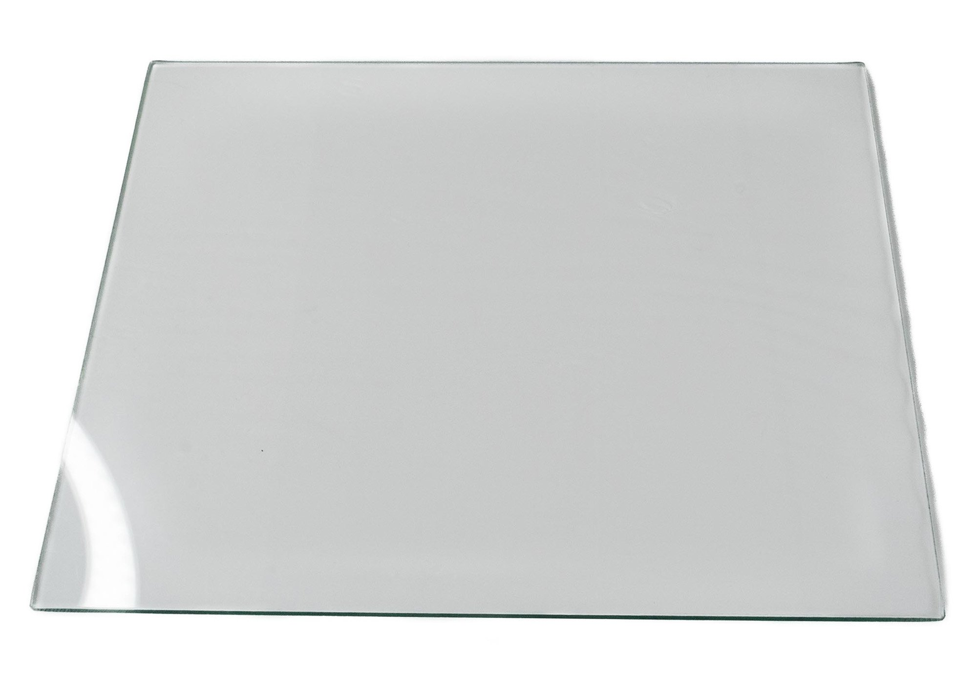 Outer Glass Plate for IBI Vertical Electrophoresis System IB62000