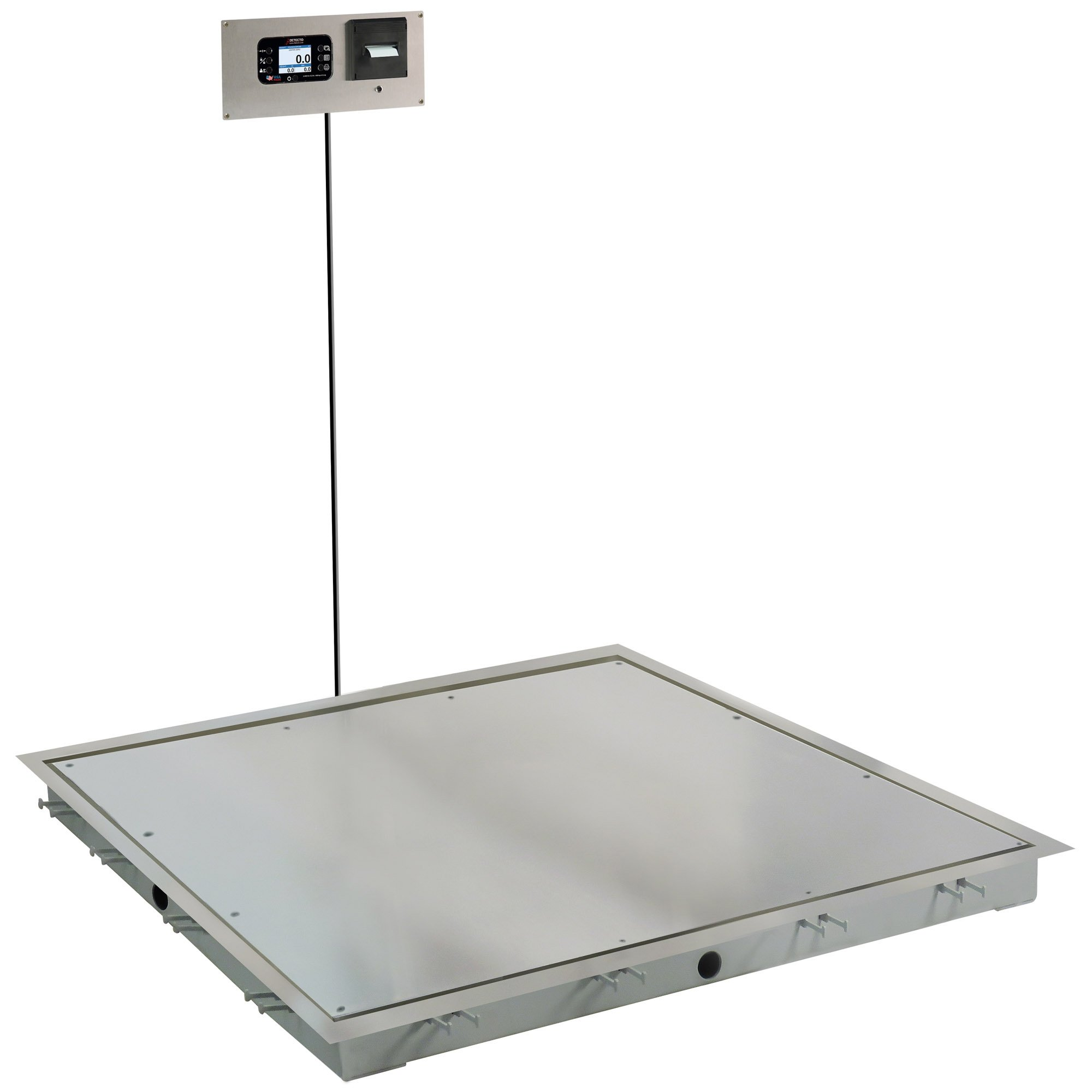 Solace In-Floor Dialysis Scale - 48