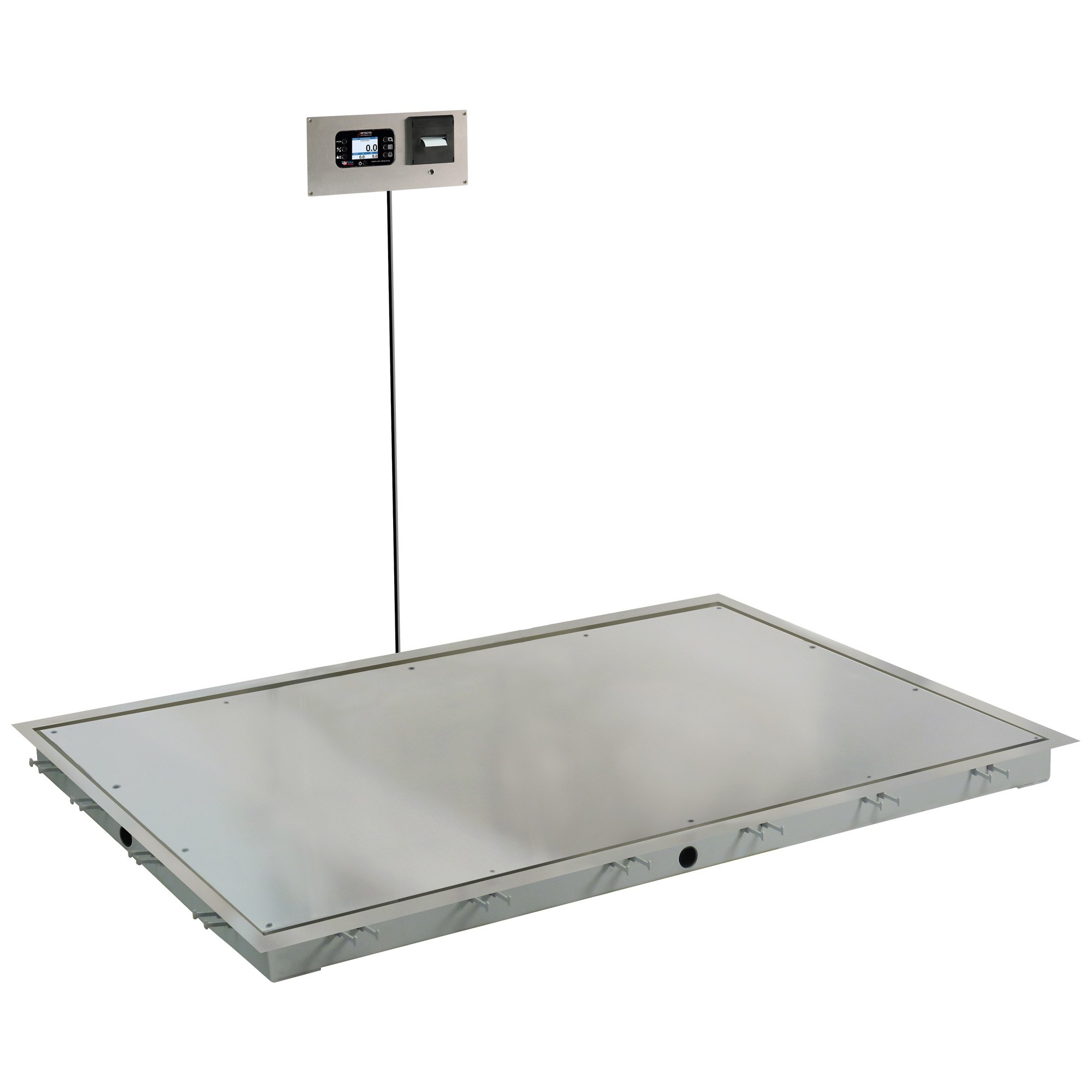 Solace In-Floor Dialysis Scale - 72