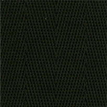 Nylon Shoulder Harness Strap System with 5' Lap Strap - Black