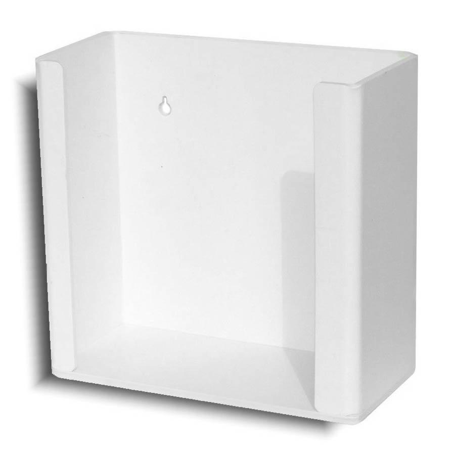 Bouffant Cap Dispenser - White ABS