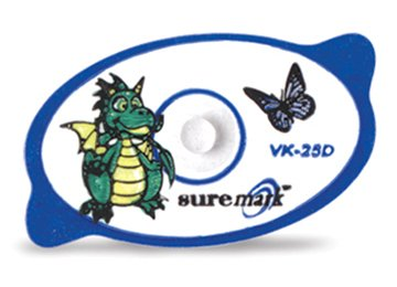 VisionLine Kids 2.5mm Marker - Dragon