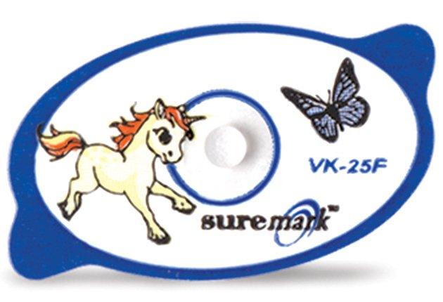 VisionLine Kids 2.5mm Marker - Unicorn