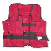 Simulaids Training Vest - 50-lb. - Small