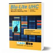 Blu-Lite UHC Autoradiography Film - 5