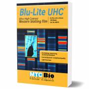 Blu-Lite UHC Autoradiography Film - 8