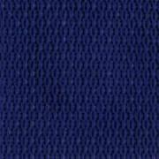 1-Piece Polypropylene Strap with Plastic Cam Buckle - 7' - Blue