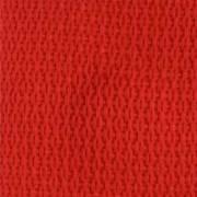 Polypropylene Shoulder Harness Strap System - 5' Red Lap Strap Only