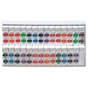Smead BCCR Match TPAM Series Alpha Roll Labels - A to Z Set