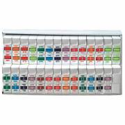 Tab Products Match TPAV Series Alpha Roll Labels - A to Z Set