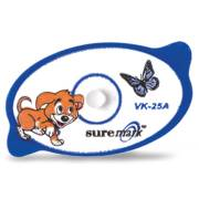 VisionLine Kids 2.5mm Marker - Puppy