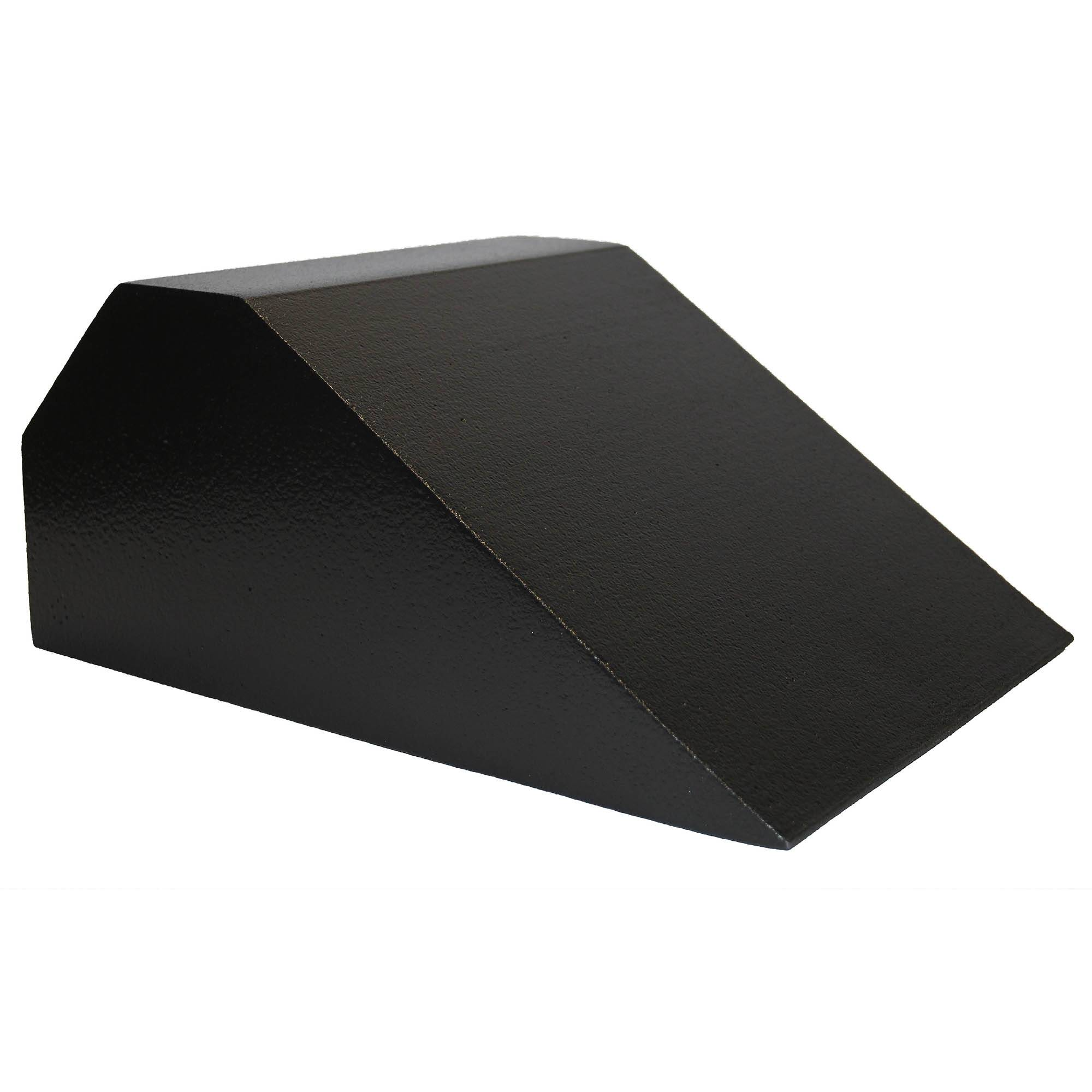 Torso Block 27 Degree - ScanCoat Black - 7