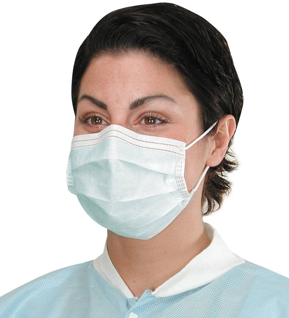 alpha protech pfl n95 particulate respirator mask