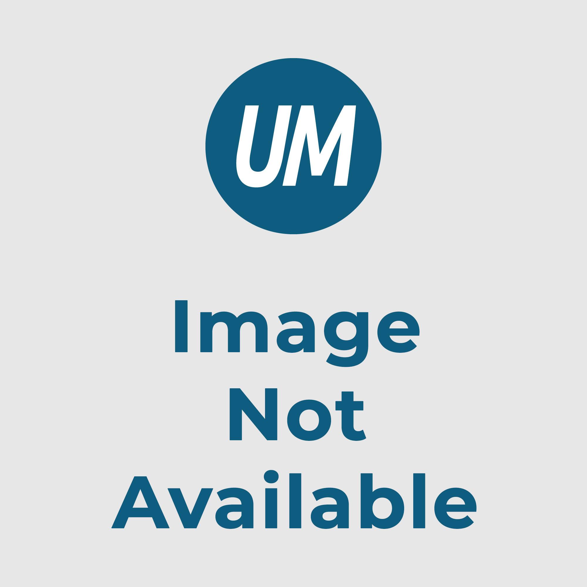 Novum Medical 127 Economy Overbed Table Walnut Melamine Laminate Top - Automatic Spring Lift Mechanism
