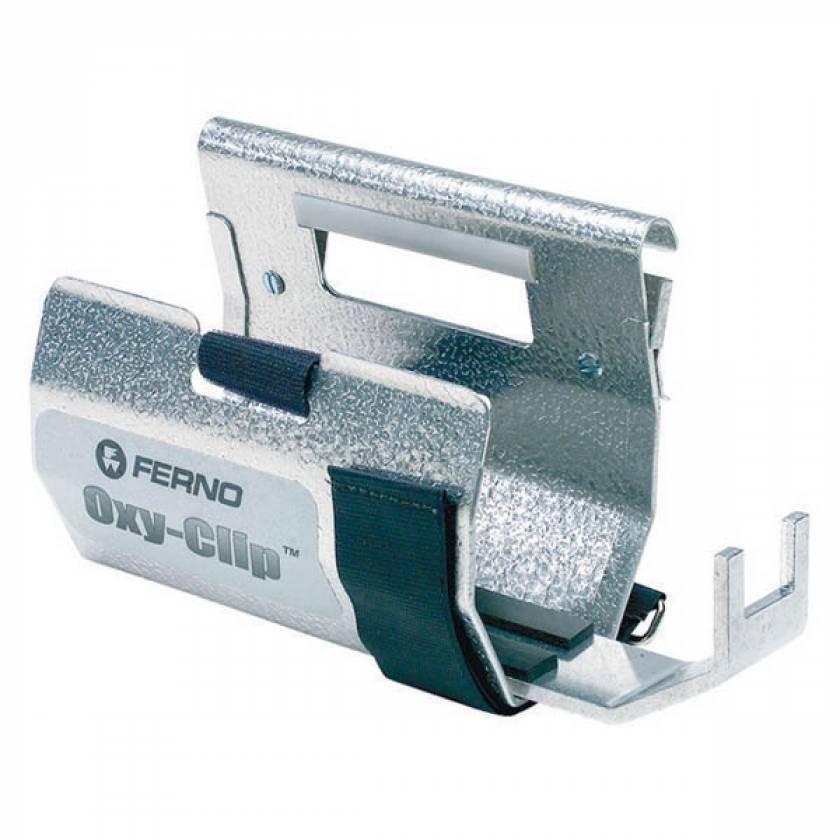 Ferno 0085500 Model 514 Oxy-Clip Oxygen Cylinder Holder