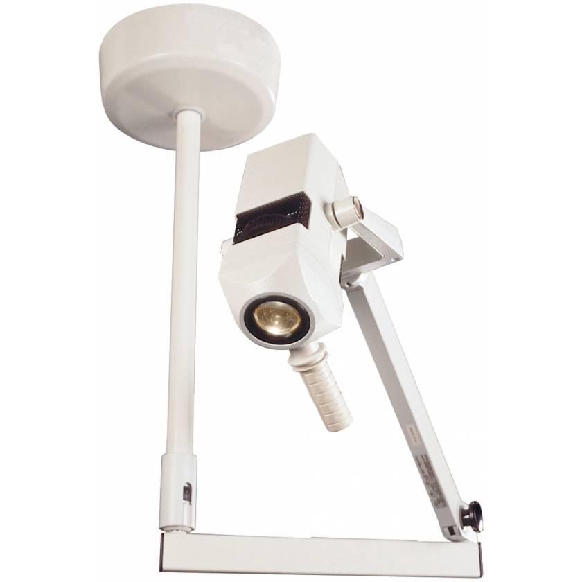 CoolSpot II Single Head Ceiling Mount Exam Light