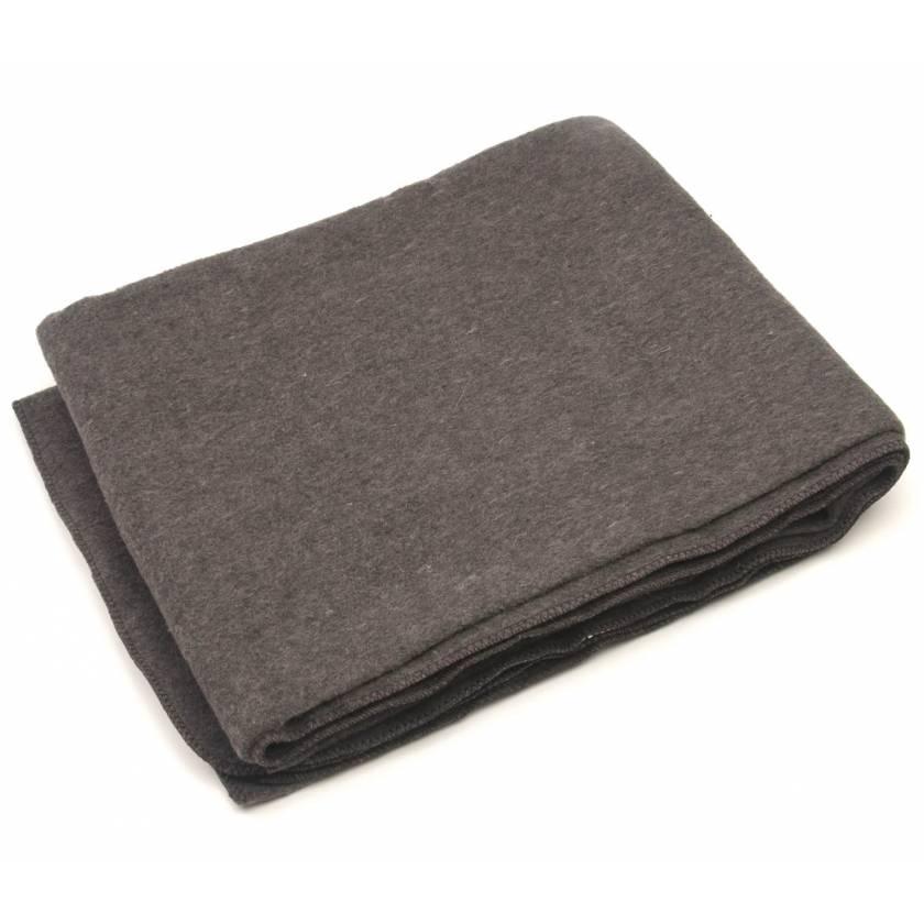 Ferno 0311180 Model 354 Gray Wool-Blend Blanket