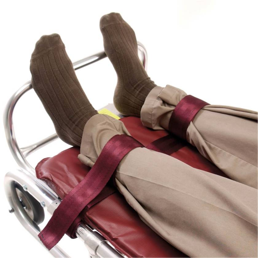 Ferno Model 415-AR Ankle Restraint