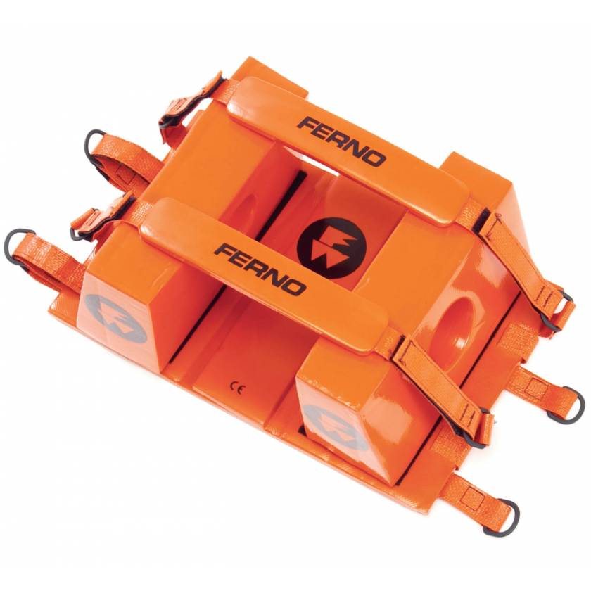 Ferno 0313855 Model 445 Universal Head Immobilizer