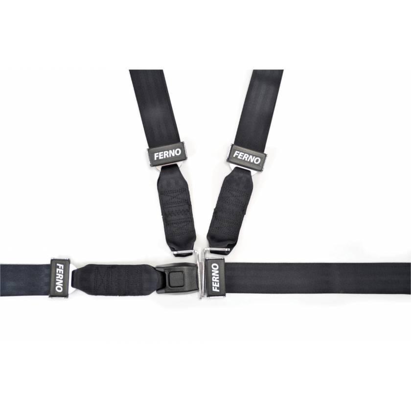 Ferno Model 417-1 Shoulder Harness Cot Restraints