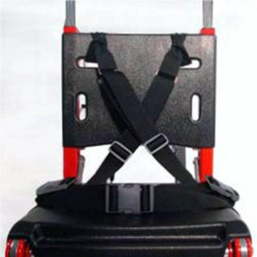 Ferno 0314002 Kwik Klip Restraint for Model 59-T EZ-Glide