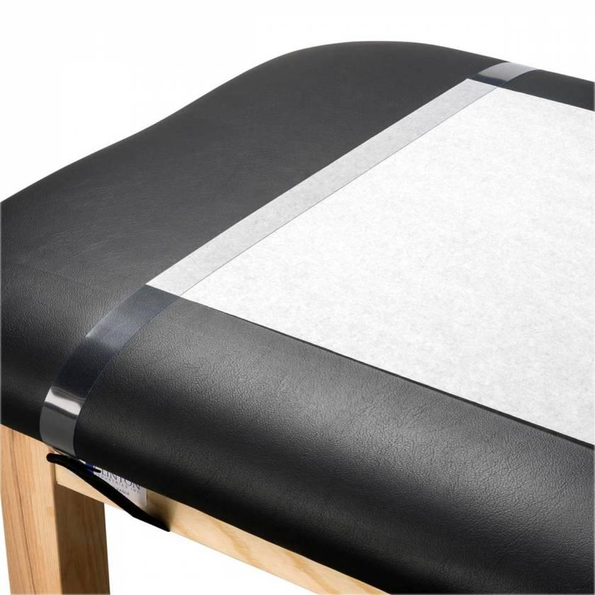 Clinton Model 040 Optional Paper Cutter