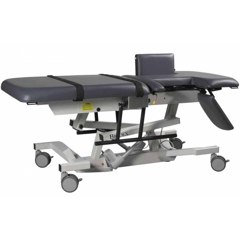 Econo Echocardiography Ultrasound Table 115 VAC