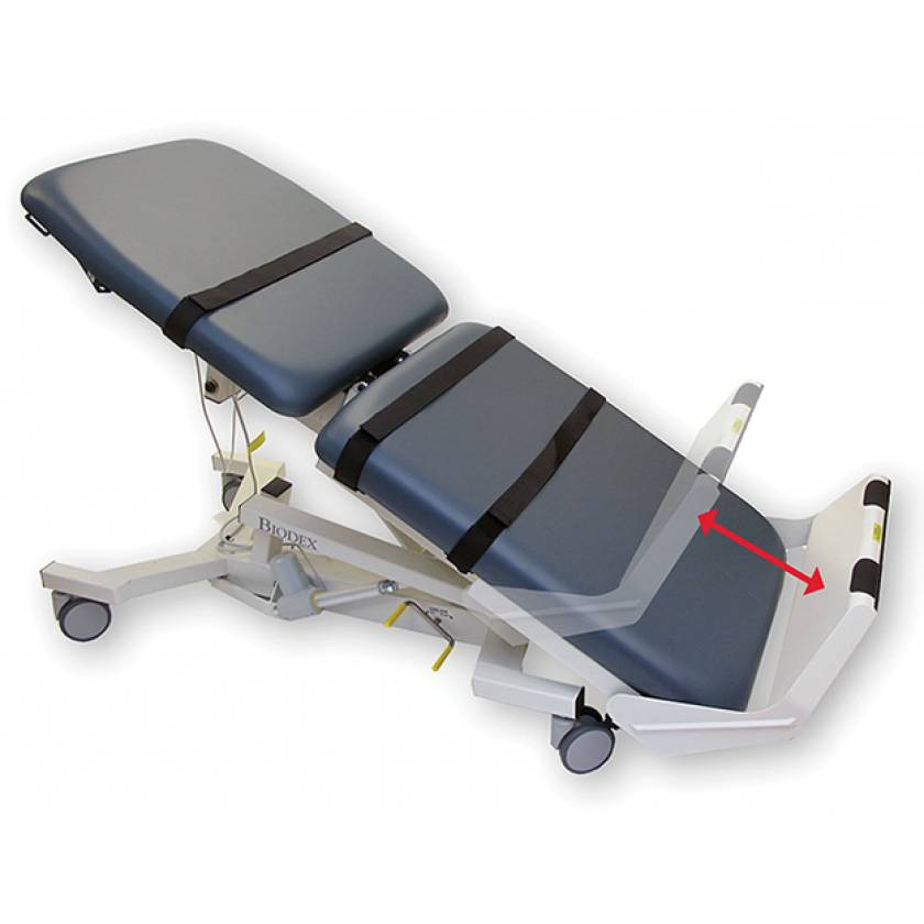 Vasc Pro Vascular Ultrasound Table 115 VAC