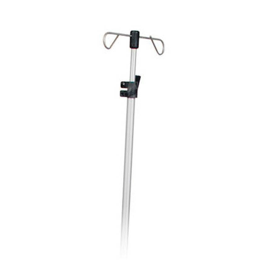 Optional IV Pole for Biodex Ultrasound Tables