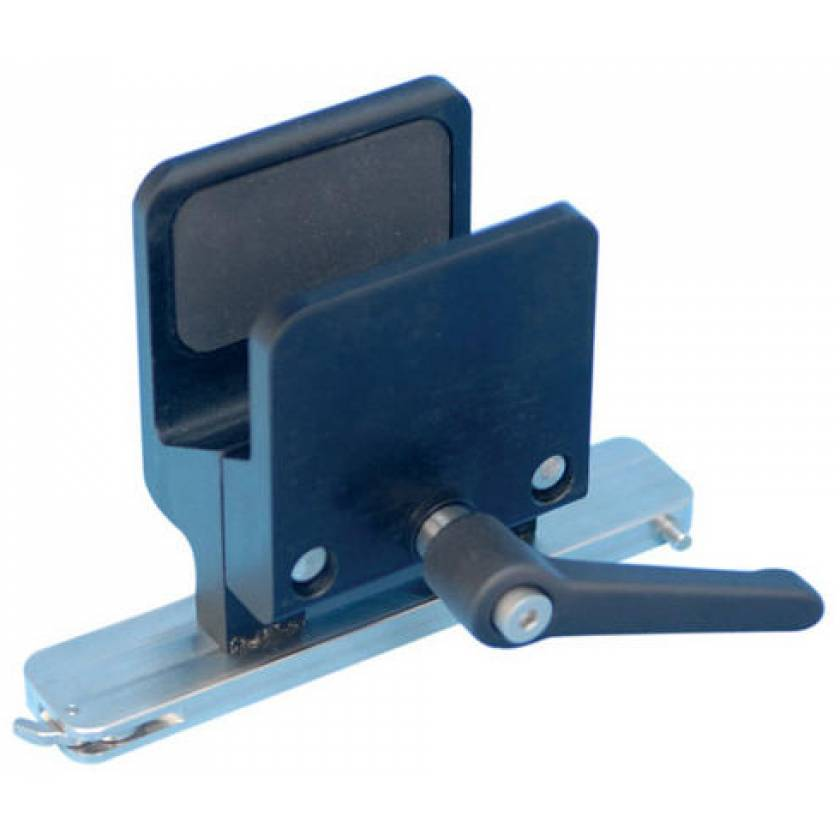 Optional Clamp for Accessory Attachment on C-Arm Table